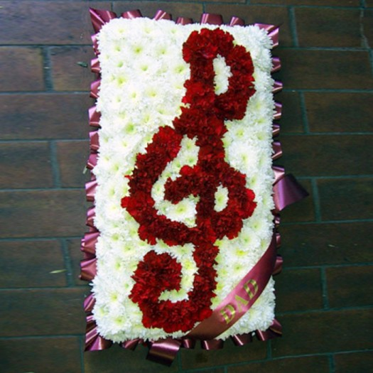 2ft Music Note