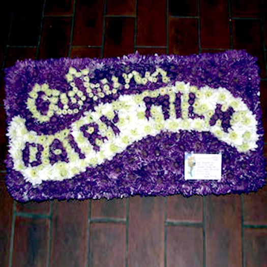 2x1ft Dairy Milk